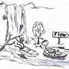 Loslassen und in den Flow kommen